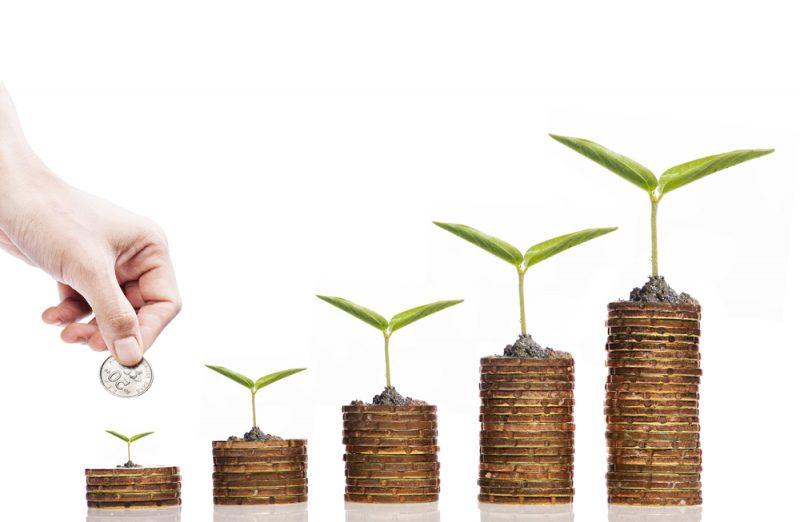 投資を始めるときのきほん?