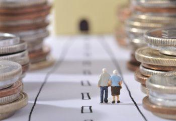 年金は繰り下げれば繰り下げるほどお得になる?