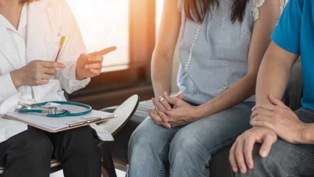 不妊治療をする人たちが活用したい2つの支援策