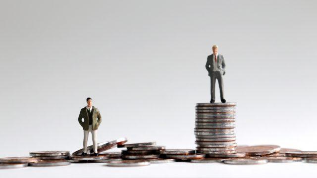金融資産5000万円以上の富裕層は日本にはどのくらいいる?