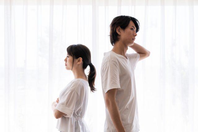 夫婦仲が良いと思う人の割合は?夫婦喧嘩の原因になることは?