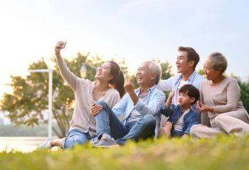高齢者が判断力低下の前にできる制度・家族信託について