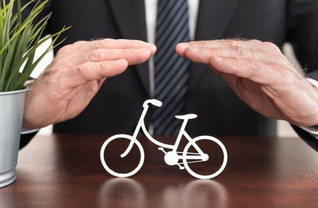 自転車保険、加入している?約4割が自分の暮らす自治体が義務化しているか知らない?
