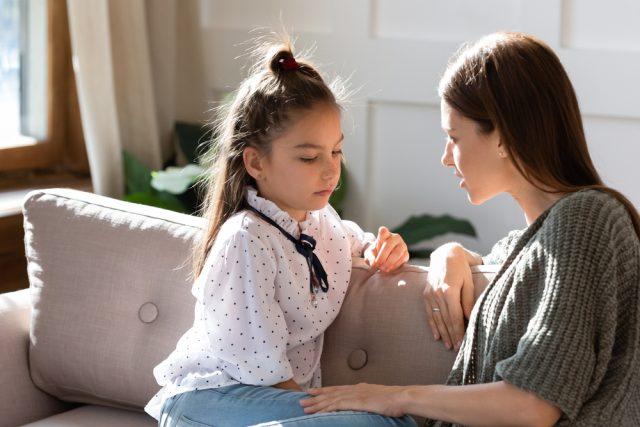 この1年で家庭内はどう変わった?子どもを叱る回数、母親の家事負担にも変化