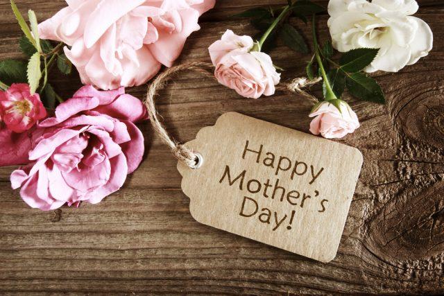今年の母の日はどう過ごした?お母さんはどんなことをしてもらえると嬉しいの?