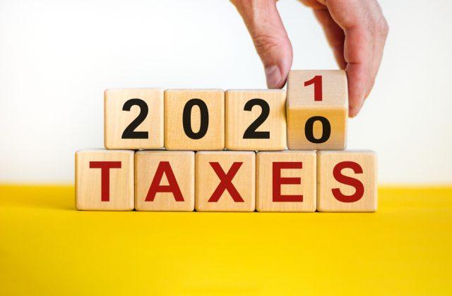 2021年から住民税が変わる? 変更点は?