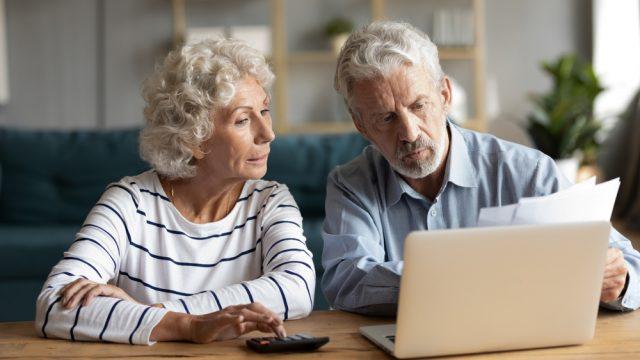 「特別支給の老齢厚生年金」がもらえる? 65歳より前に年金請求書が届いた場合