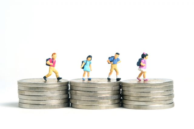 学資保険って本当に必要? 教育費の効率的な貯め方を紹介