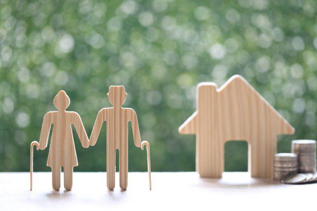 高級老人ホームはどんな暮らしができる? いくらかかる?