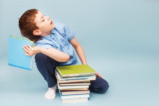 片づけの美学98 新学年になって約1ヶ月。子どもの教材が処分できるベストな時期到来