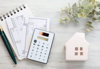 長期の住宅ローンのわずかな金利差で総支払額はどれくらい変わるの?