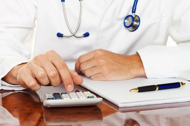 年金だけで支払える?(1)老後の医療費はどれくらいかかる?