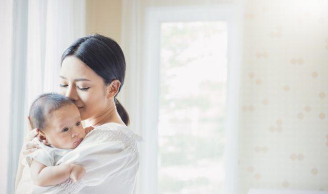 出産後の働き方。いつから復帰して、どのように働く?