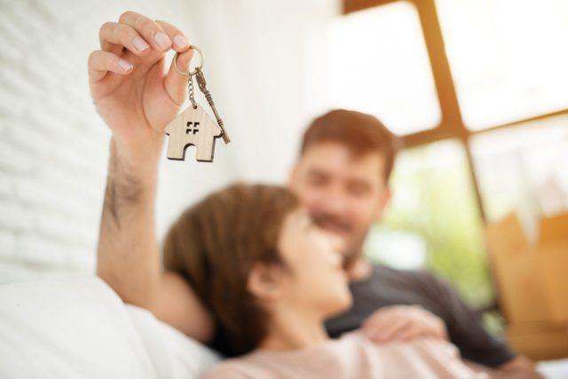 住宅ローンを1人で組む場合と夫婦で組む場合、控除額はどう変わる?