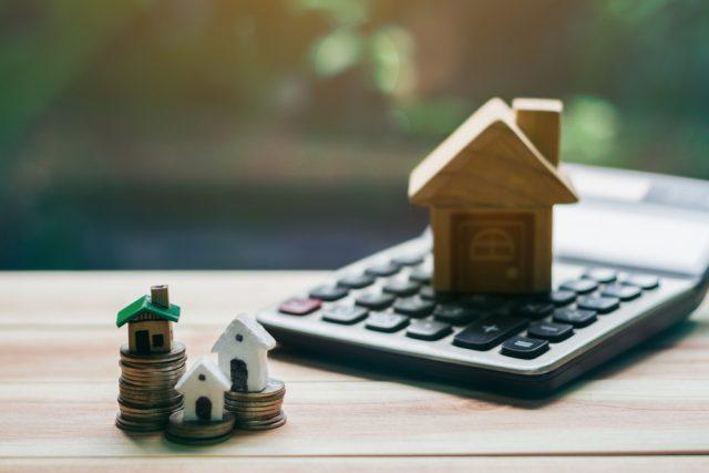 家計に占める住宅費の割合、どれくらいが適切?