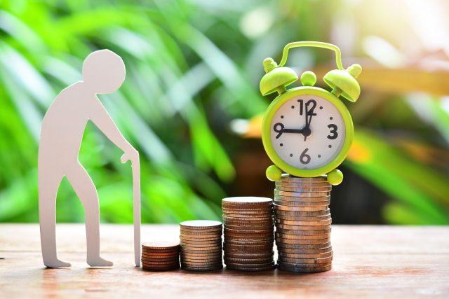 60代、もうすぐ年金受給。これから貯金を増やす方法を教えてください