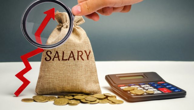 年収400万円と年収1000万円、年金にはどのような差がある?