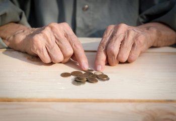 老後の自分を守るために『年金未払い』はもったいない