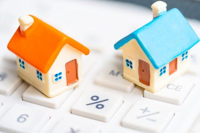 初年度の住宅ローン控除の申請方法は? 控除額や注意点も解説