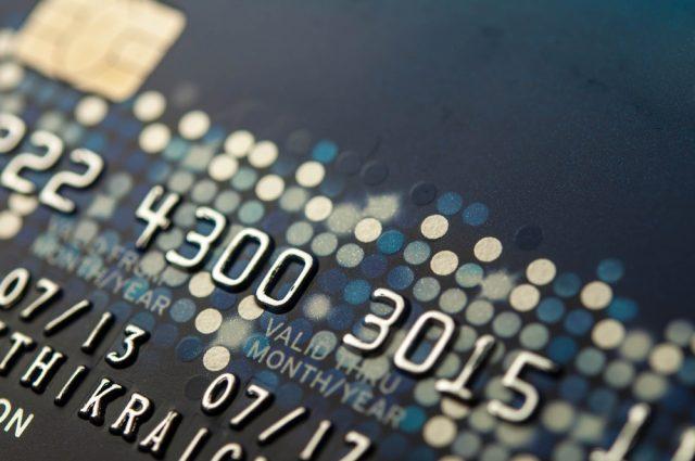 クレジットカードの署名は何のため? 書き方や注意点をチェック