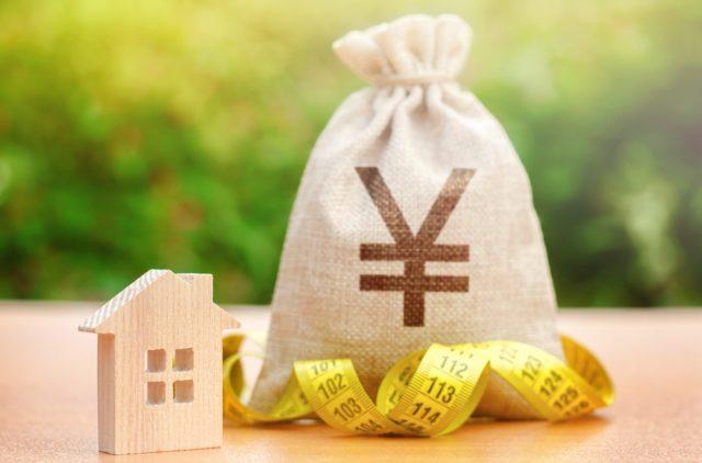 年収1000万円の人の住宅ローン平均借入額はいくら?