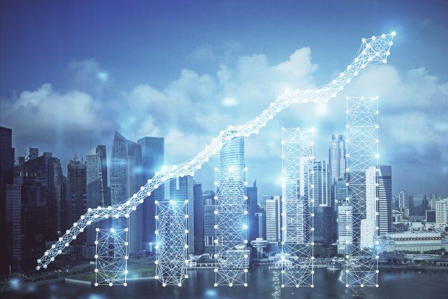 株式投資を始める前に覚えておきたいこと(5) 株価は未来を見ている