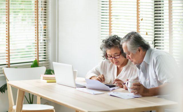 「遺族基礎年金」と「遺族厚生年金」の受給要件と対象者は?