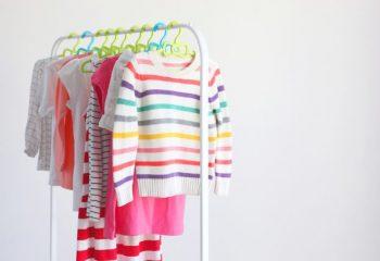 子どもの衣服代にみんな毎月どれくらいかけている?