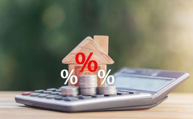 住宅ローンの利息ってどのくらい払うの?