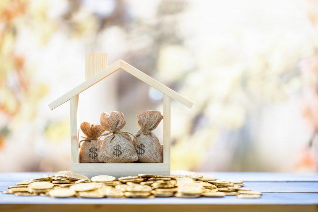 高所得者の住宅ローン。年収別の借入可能額はどれくらい?
