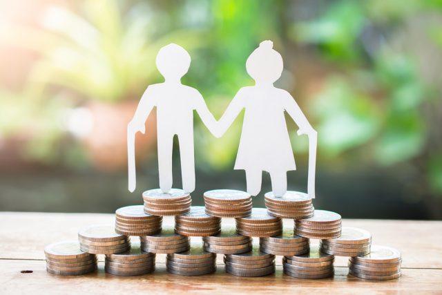 定年延長されると年金にどんな影響がある?