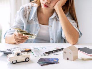 カードローンは住宅ローン審査に影響ある? 審査に影響する他の要素も紹介