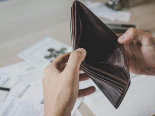 「助けてください!お金がありません」生活を支えてくれる支援を知ろう!(1)