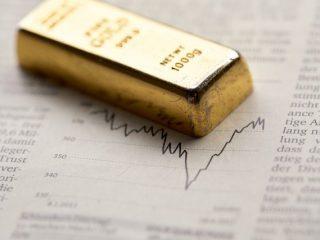 金(ゴールド)のETFの投資と株式投資の比較