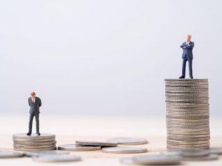 日本の「貯蓄格差」はどれくらい?