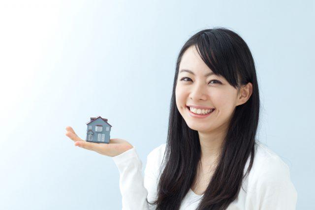 シングル女性の住宅ローン。どんな点に注意して組むべき?