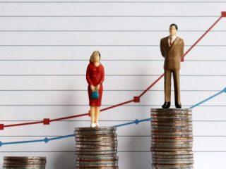 女性は給与が上がりにくい? 勤続年数と給与の関係って