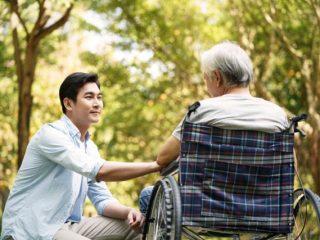 相続人の中に認知症の人がいる場合、相続手続きはどうする?