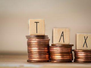 消費税のかかる取引とかからない取引 その1