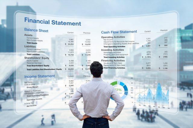 「貸借対照表」から会社を見てみよう!
