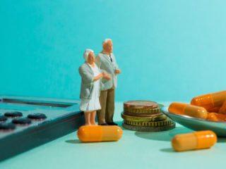 高齢になってから、高額な医療費がかかる場合、どんな制度があるの?
