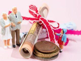 相続税、贈与税の一体化で今後、暦年贈与ができなくなるってホント?