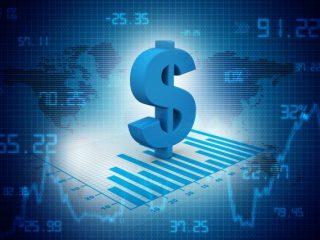 ドル・コスト平均法~毎月定額で購入のススメ