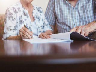 配偶者がすべての財産を相続すると損をするかも?