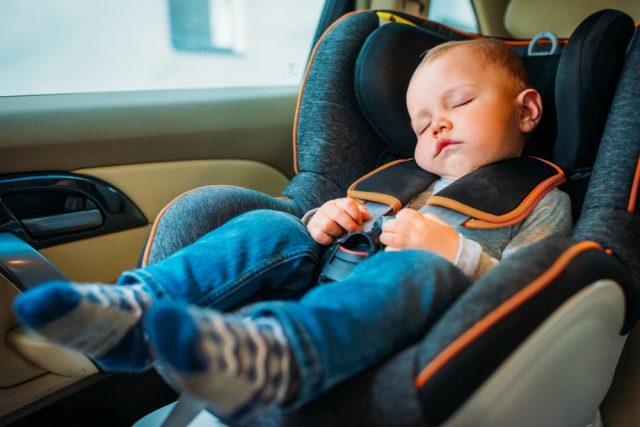 運転中に子どもを乗せていてヒヤリとした経験とは? 子育て世帯のあおり運転への備えは?