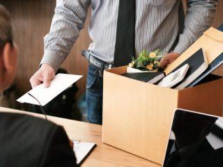 退職時に企業型確定拠出年金の手続きは必要? 忘れたらどうなるの?