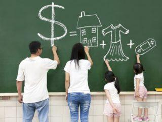 共働き夫婦が知っておきたい! 子どもにかかる費用はいくら?