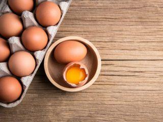 卵が高騰? どれくらい値上がりした? 卵を毎日食べている人の割合は?