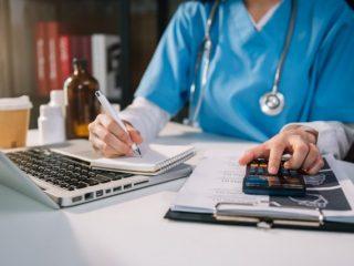 多額の医療費が! 高額療養費制度で自己負担額はいくらになるの?