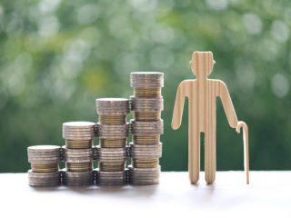 ひとり親の年金。受給額はいくら? 保険料が納付できない場合は?